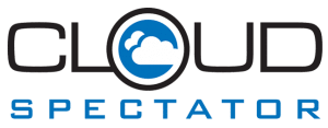 Cloud spectator logo