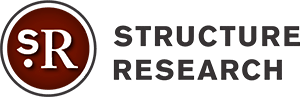 Structure Research logo