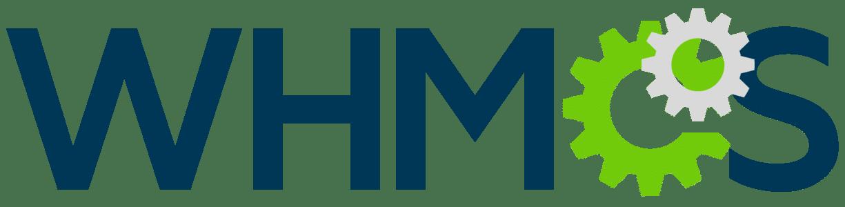 WHMCS logo - Blue