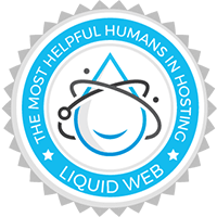Most Helpful Humans in Hosting stamp